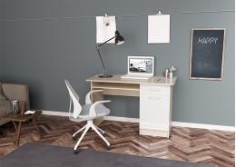 Стол письменный 2 MDF